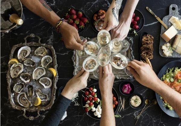 real oyster cult, sustainable, eating sustainably, sustainable food, ethical food, oysters